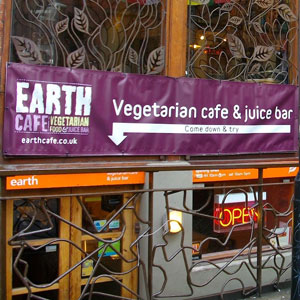 photo of Earth cafe