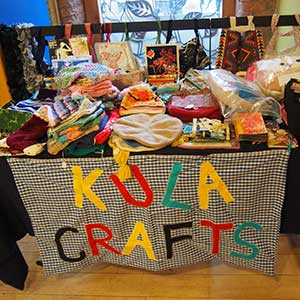 Photo of Kula crafts