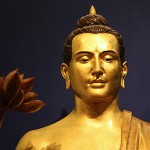 Photo of Buddha Statue