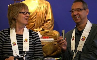 Bodhicitta in our Lives and Practice
