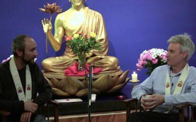 A Conversation on Spiritual Death