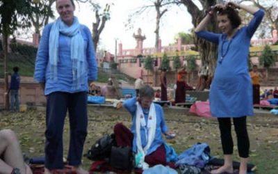 Buddha Day – Pilgrimage Slideshow
