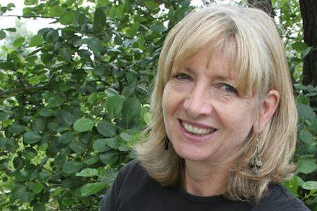 Jane Draycott Poet